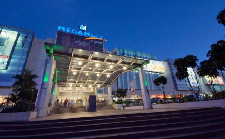 Southeast Asia's major trading center