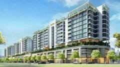 Sarina Condominium apartment