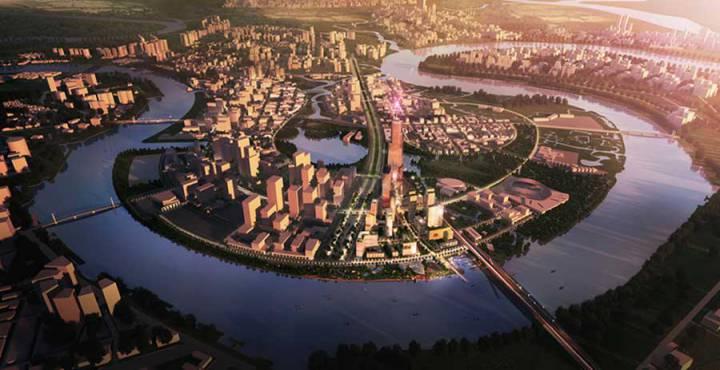 Empire City Thu Thiem Project