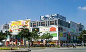 Thien Son Plaza