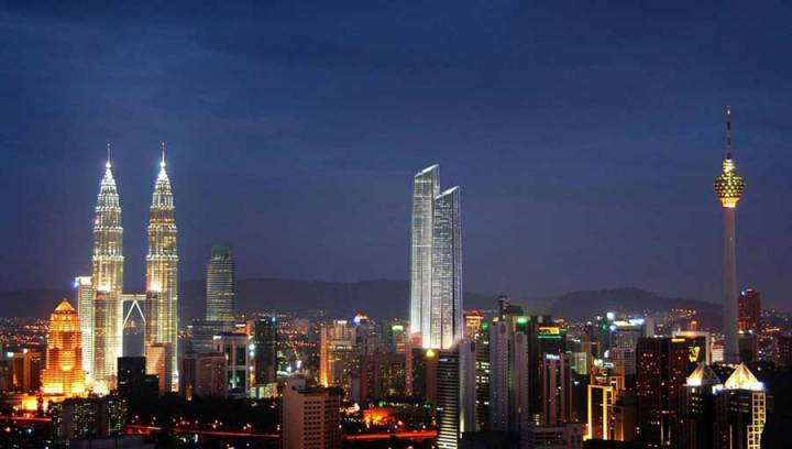 The 10 tallest towers in Southeast Asia