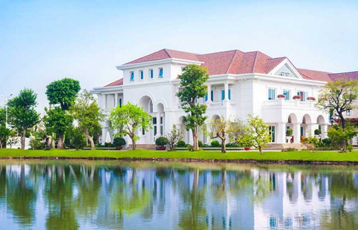 The most expensive villa in Vietnam