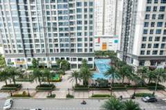 The experience of renting a good apartment