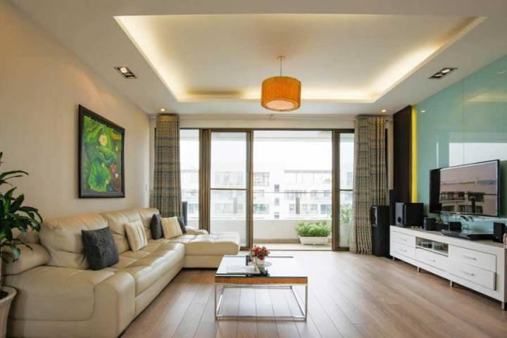 Apartments for investors