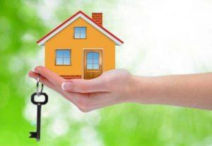 rent - buy house