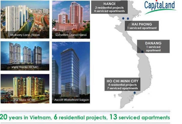 CapitaLand Investor