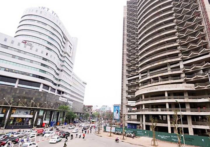 Reduce housing tax of less than 75 m2