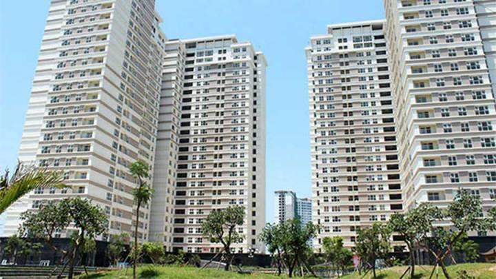condominiums have expired