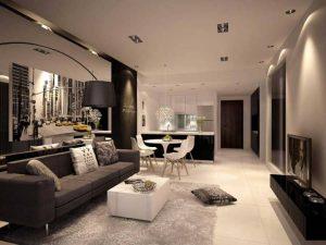 Sarimi apartment