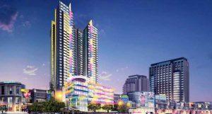 Van Thinh Phat Company Project