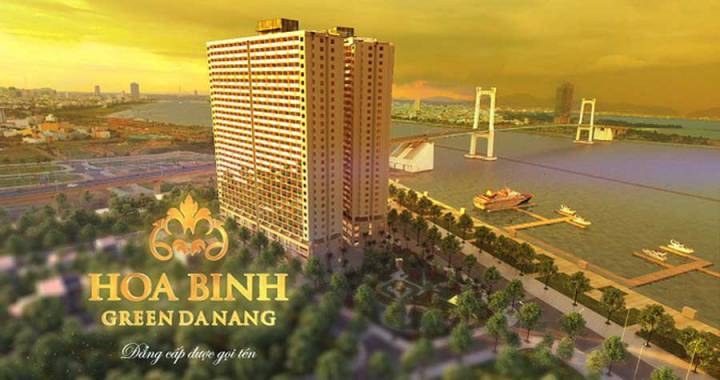 land project and apartment in Da Nang City