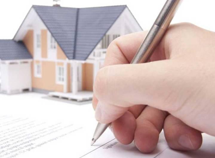 House transfer procedures