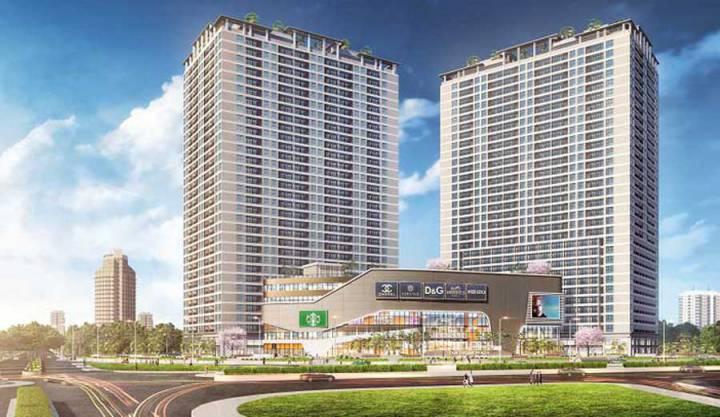 Lavida Quoc Cuong Apartment
