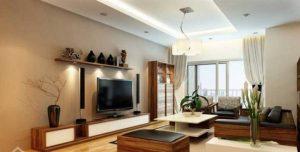 Hung Vuong 3 apartment