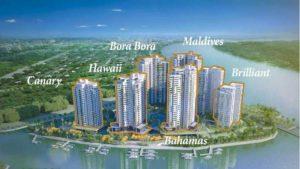 Bahamas Apartment