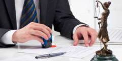 Notarization contract