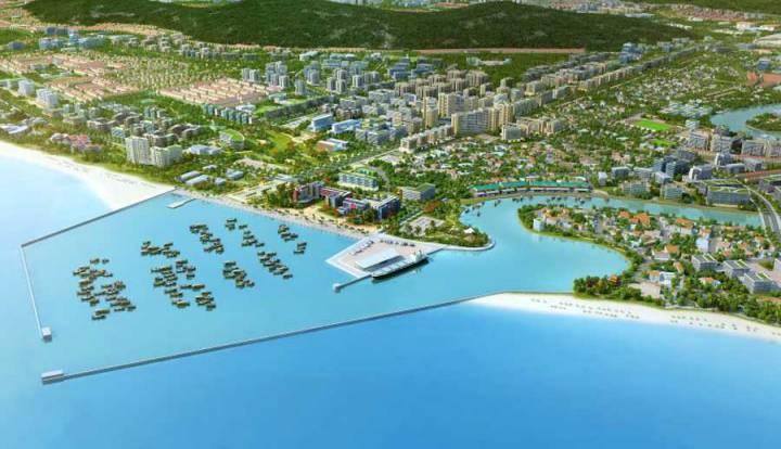 Phu Quoc real estate
