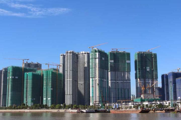 real estate market in Ha Noi