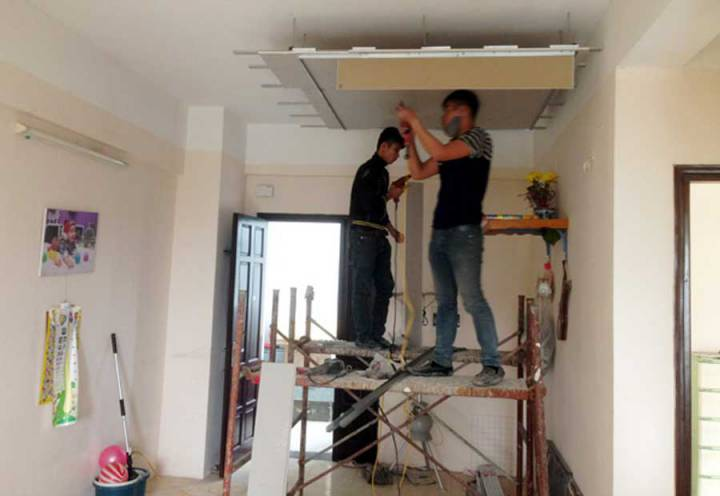 Things to know when fixing your home