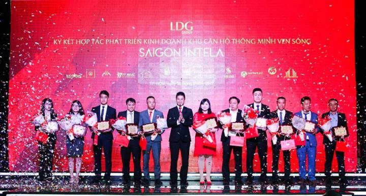 World Land strategic agent of Saigon Intela Project