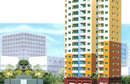 TAN THINH LOI APARTMENT FOR RENT IN DISTRICT 6