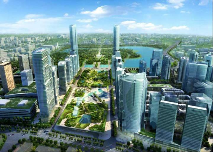 Hanoi real estate