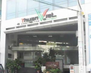 Thuan Viet Building