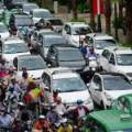 Which Projects Will Help HCM City Reduce Traffic Jam?