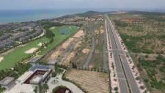 resort real estate in Phan Thiet
