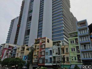 Viettel Complex building