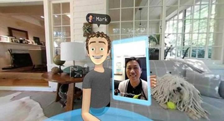 Virtual Reality Wave