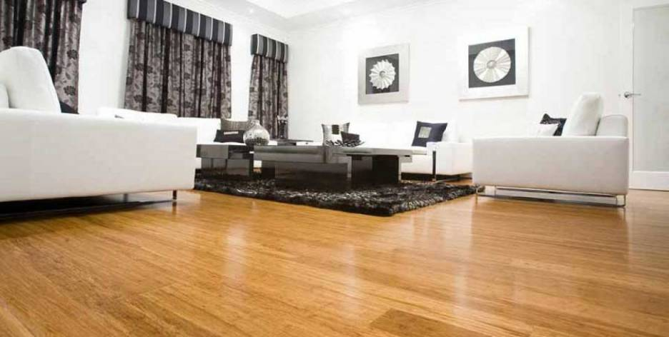 How to choose wood floor for apartment