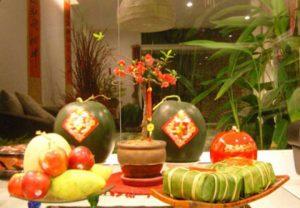 Feng Shui New Year