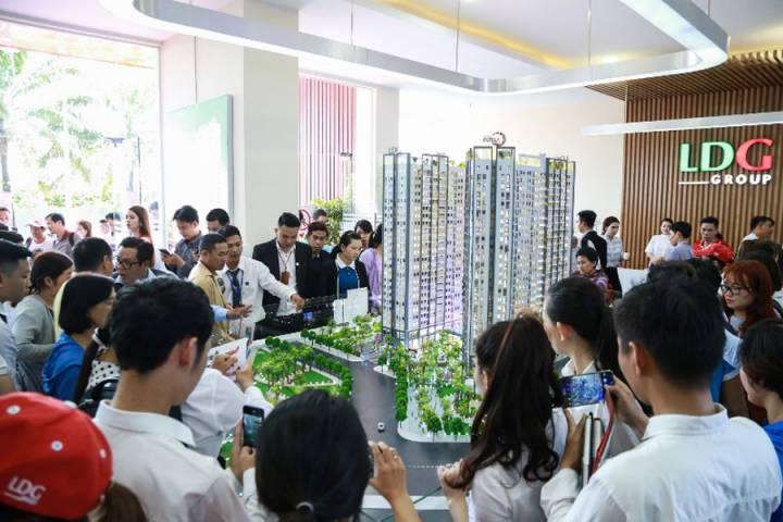 buy apartment in Saigon