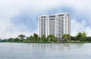 4S Riverside apartment
