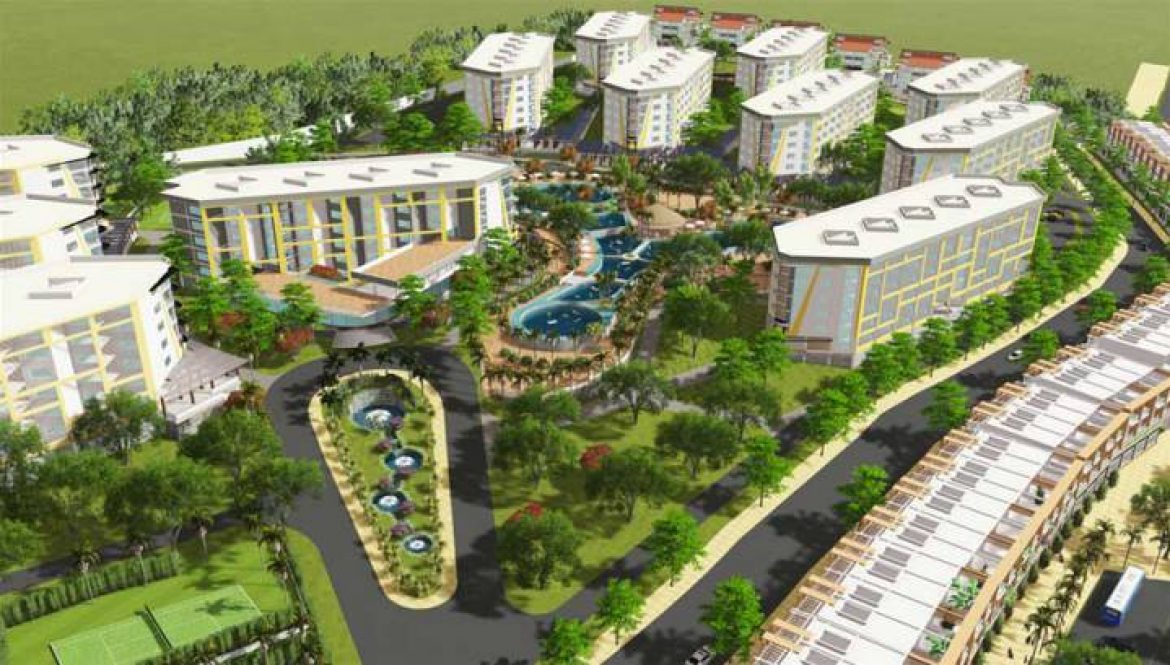 Phan Thiet real estate