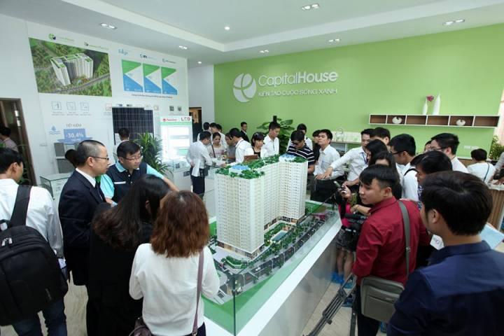 EcoHome Phuc Loi project