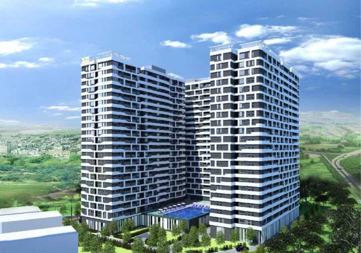resort real estate in Ha Noi
