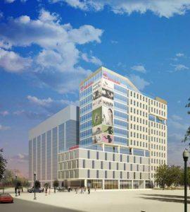 Ha Do south building