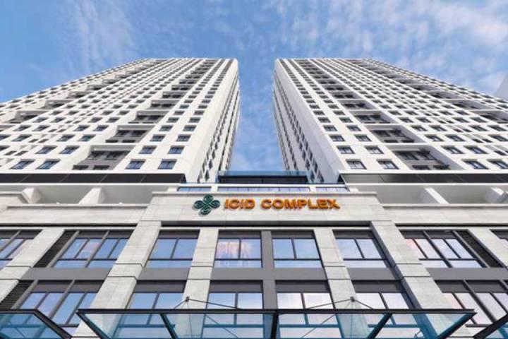 CID Complex introduces 30 standard utilities in Singapore