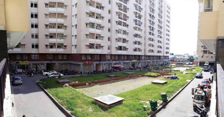 Khang Gia Go Vap apartment
