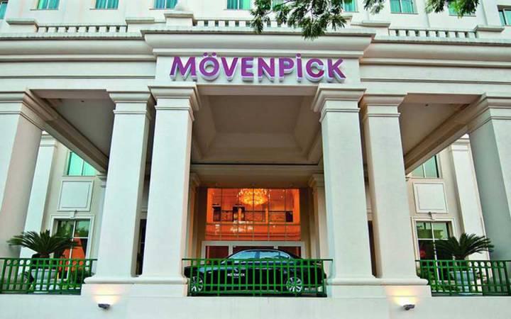 Movenpick Hotel Ha Noi