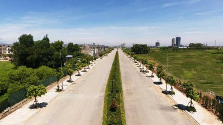 new arterial roads southwest
