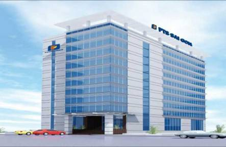 PTS Building