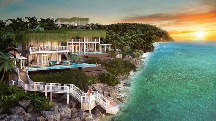 resort eal estate in Phu Quoc