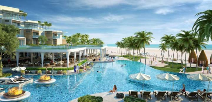 resort real estate in Phu Quoc