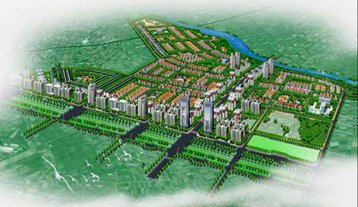 S4 urban area