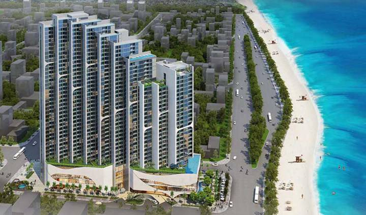 resort real estate Nha Trang