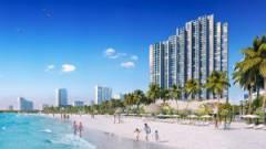 Scenia Bay project
