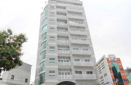 THANH DUNG BUILDING FOR LEASE IN DISTRICT 1